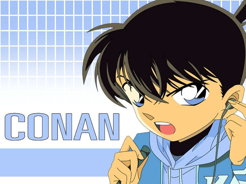 Anime Detective Conan download full episode (on going)